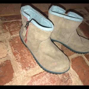Sorel boots good condition